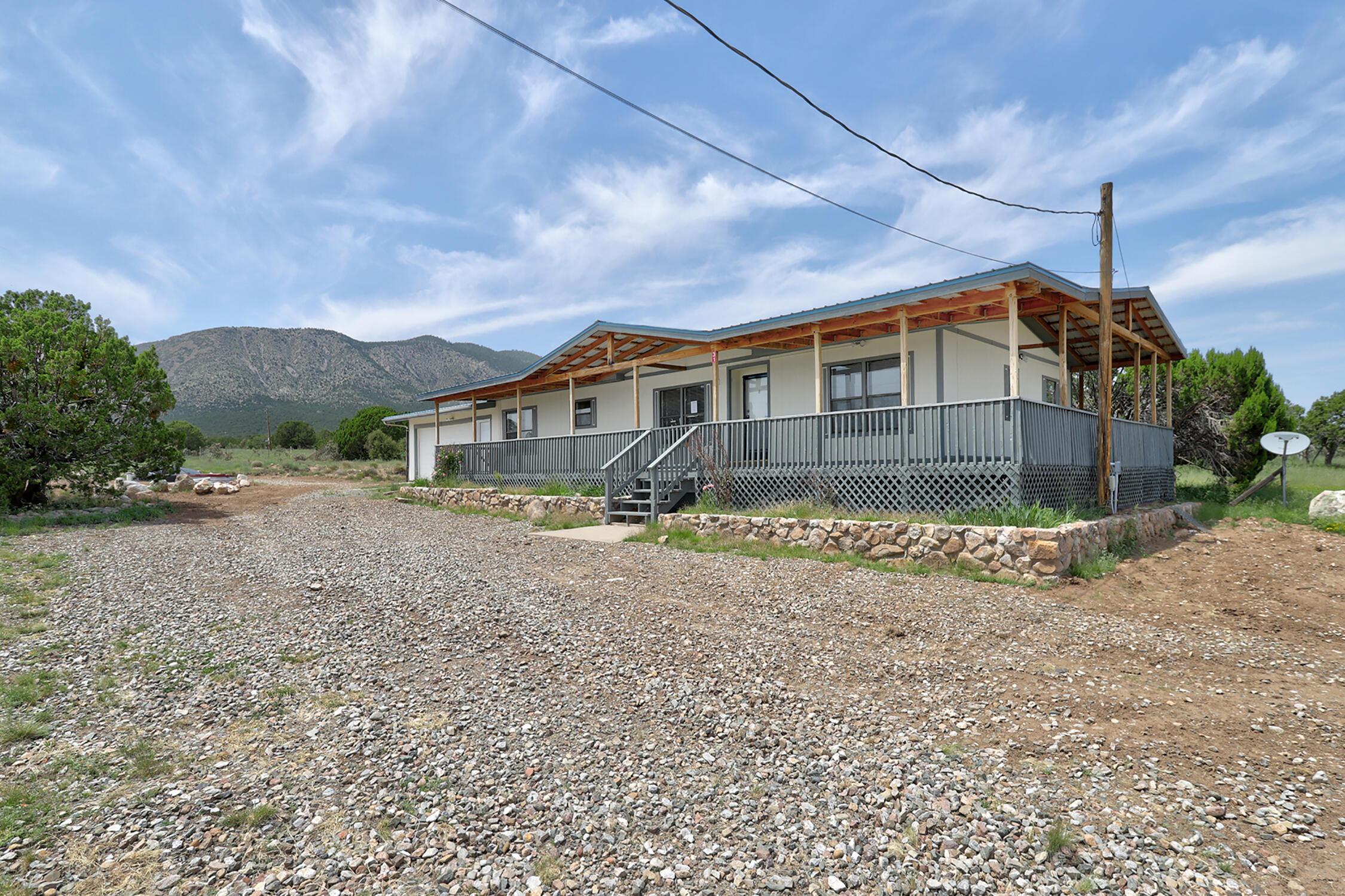 31 SANDOVAL Lane, Edgewood NM 87015