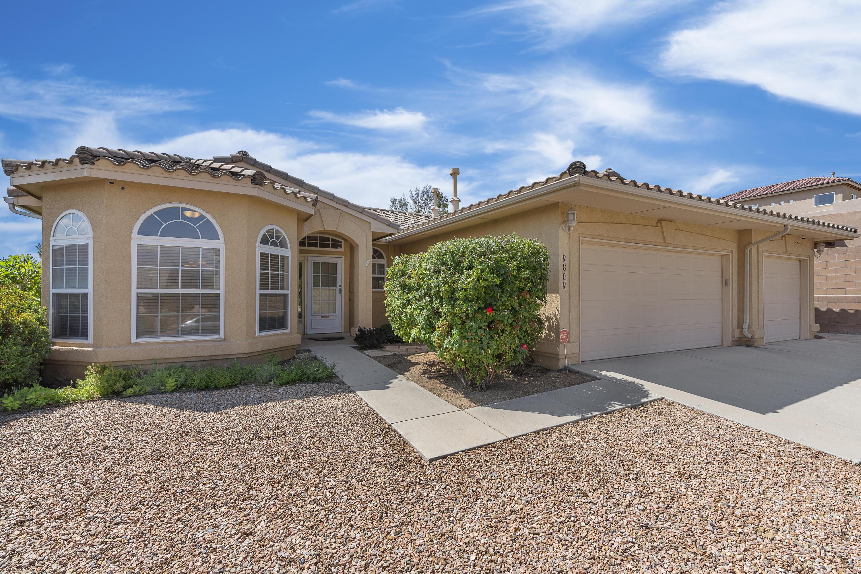 9809 BUCKEYE Street, Albuquerque NM 87114