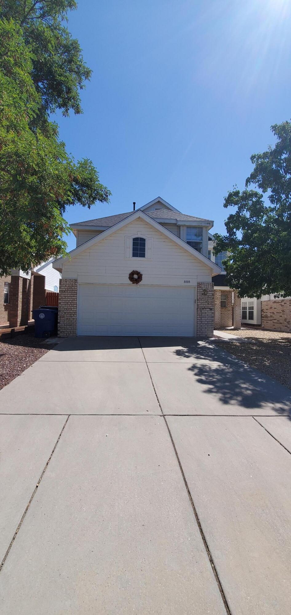 8008 ARGYLE Avenue, Albuquerque NM 87109