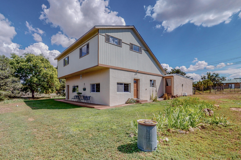 33 KELLY LYNN Drive, Sandia Park NM 87047