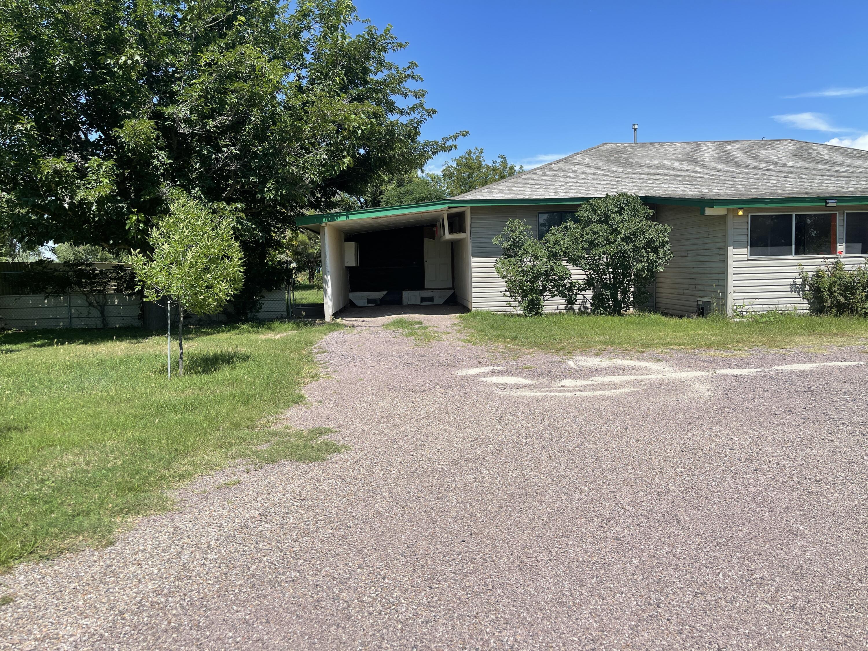 825 Giles Lane, Socorro NM 87801