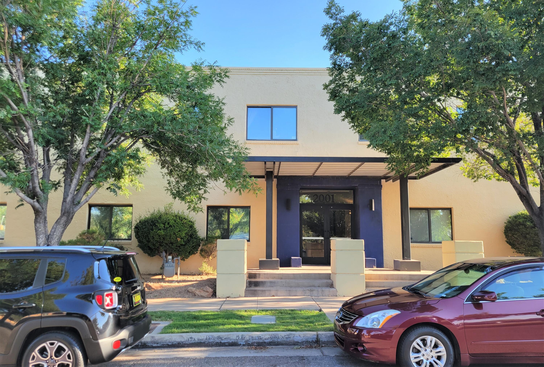 2001 Gold Avenue Unit 11, Albuquerque NM 87106