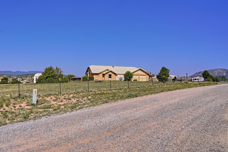 3 ZION Court, Edgewood NM 87015