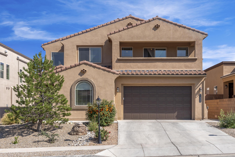 11909 Dahlia Avenue, Albuquerque NM 87123