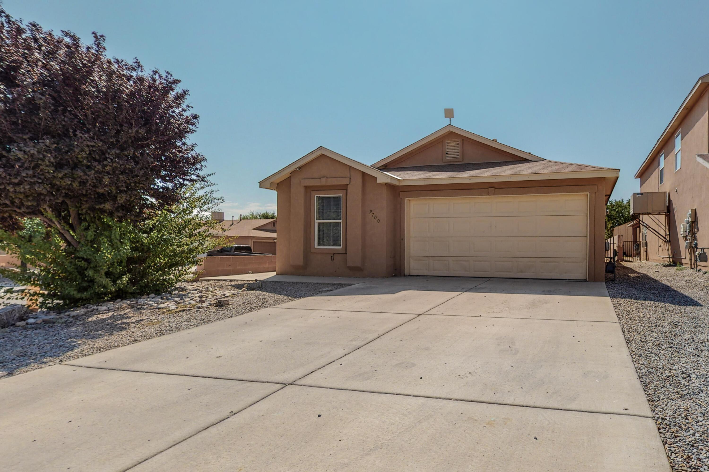 9700 TOSCALI Court, Albuquerque NM 87121