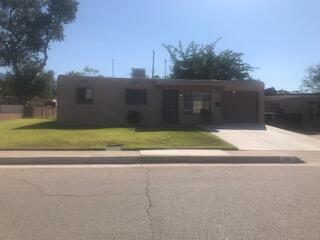 1204 JUNE Street, Albuquerque NM 87112