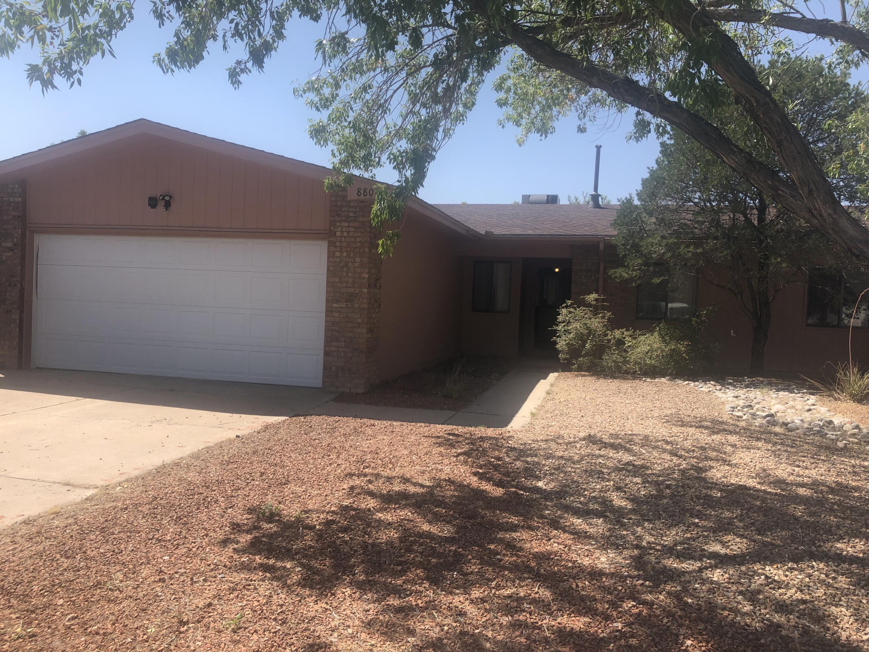 8804 ROUGH RIDER Road, Albuquerque NM 87109