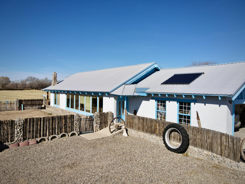 6 FLORA CASTILLO Place, Belen NM 87002