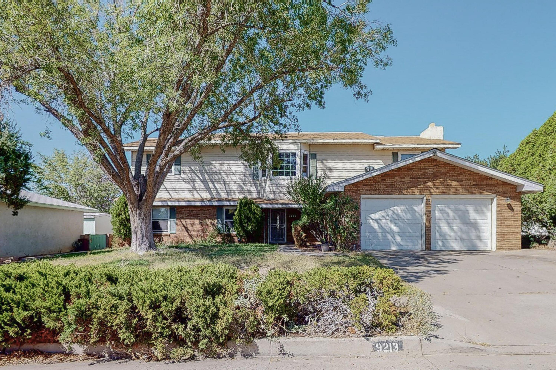 9213 LAS CAMAS Road, Albuquerque NM 87111