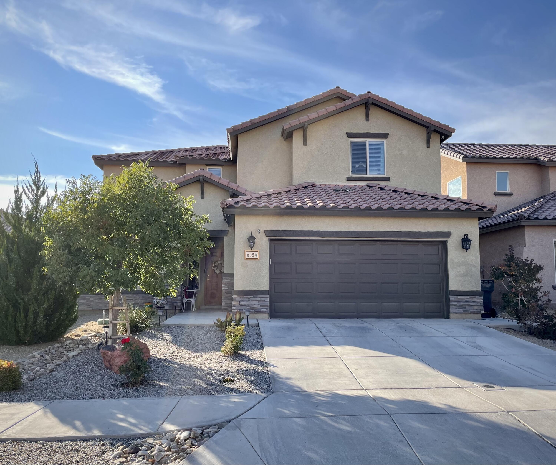 605 PALO ALTO Drive, Rio Rancho NM 87124