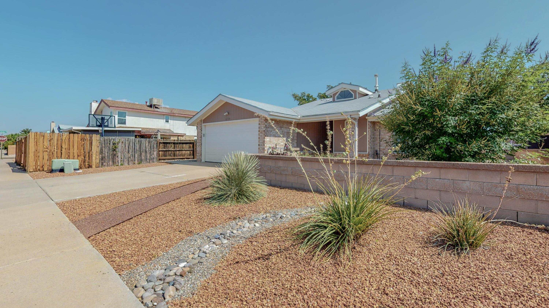 5708 STILL BROOKE Avenue, Albuquerque NM 87120
