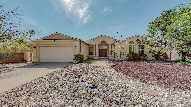 1048 N SANDIA VISTA Road, Rio Rancho NM 87144