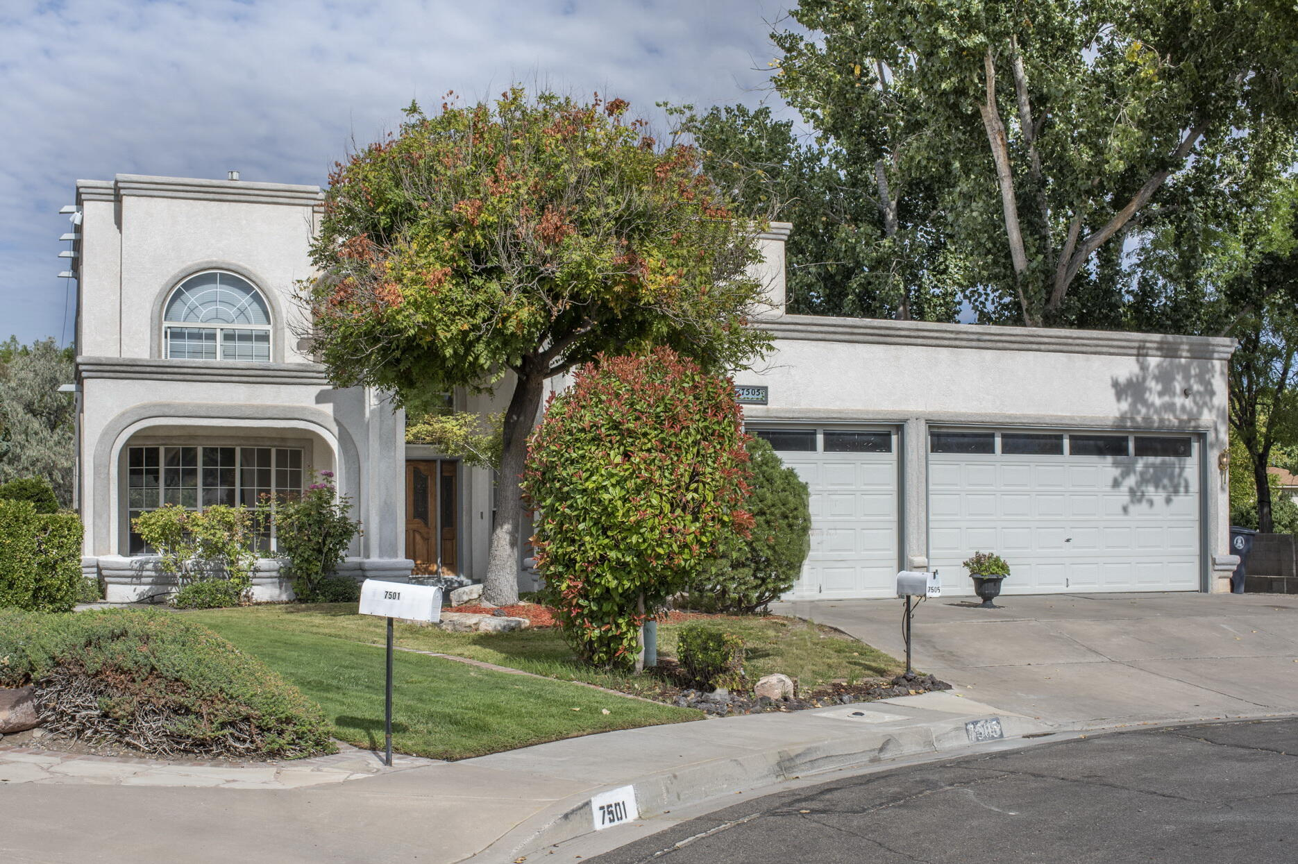 7505 Lew Wallace Drive, Albuquerque NM 87109