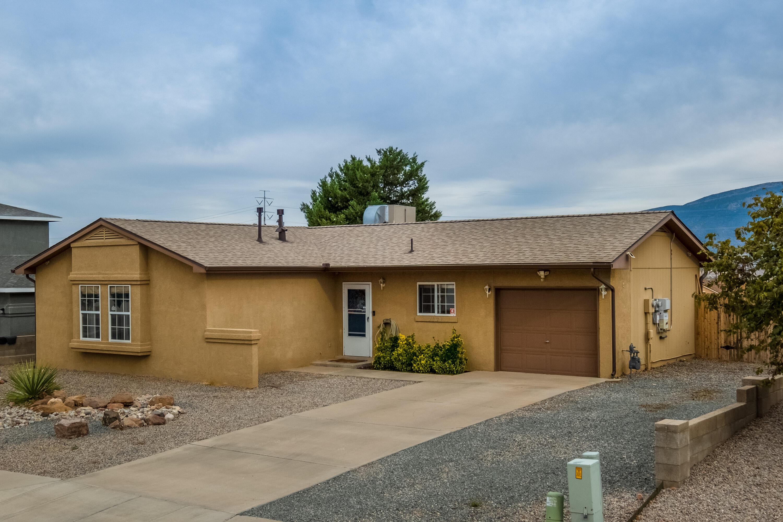 7025 CONCORD HILLS Loop, Rio Rancho NM 87144