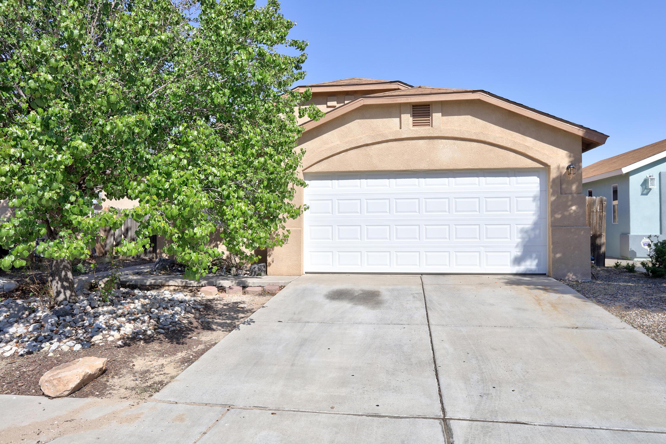 10732 SHOOTING STAR Street, Albuquerque NM 87114