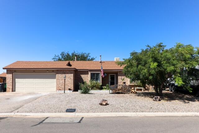 618 ATLANTIC Road, Rio Rancho NM 87124
