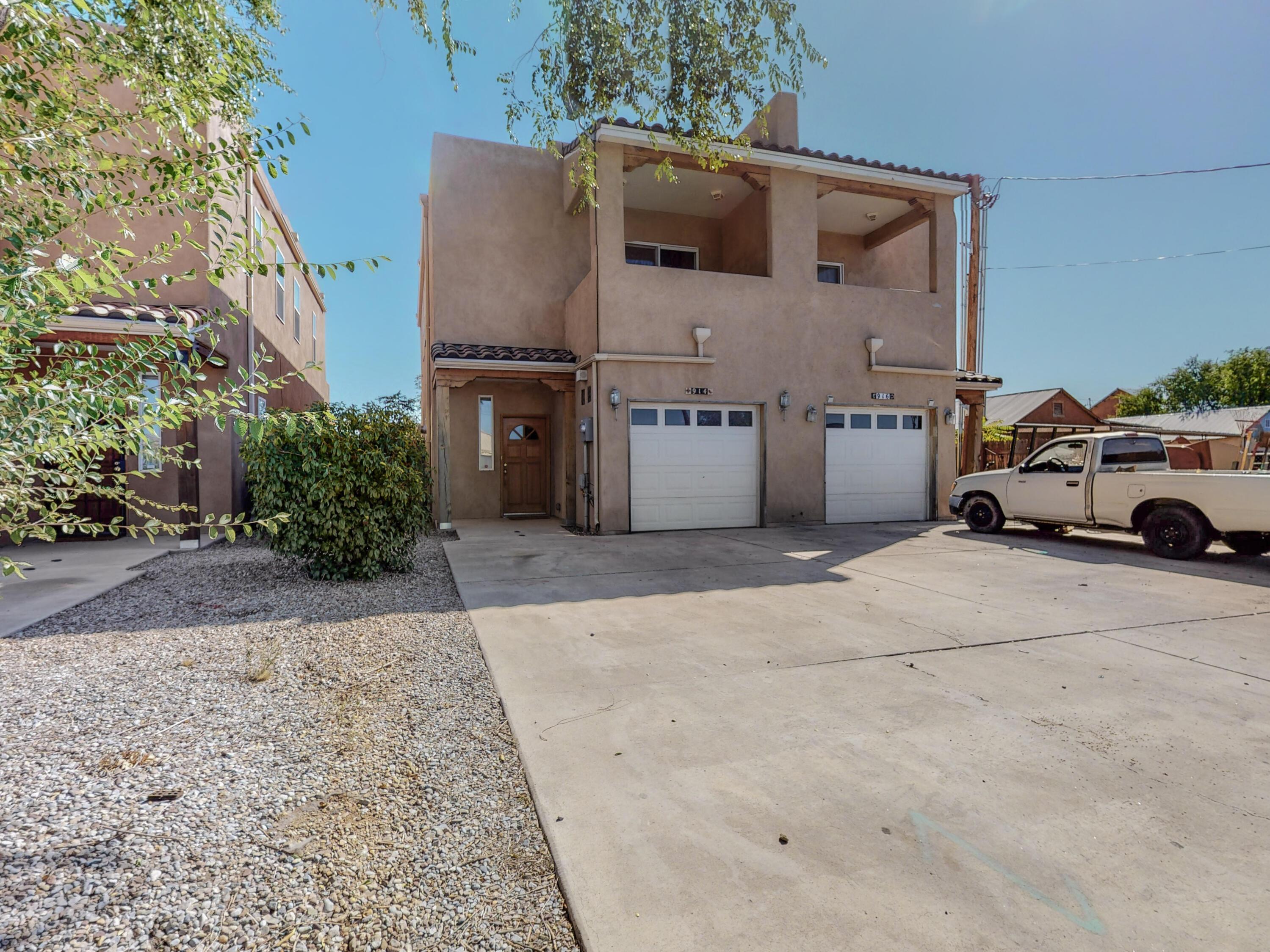 914 Bellamah Avenue, Albuquerque NM 87104