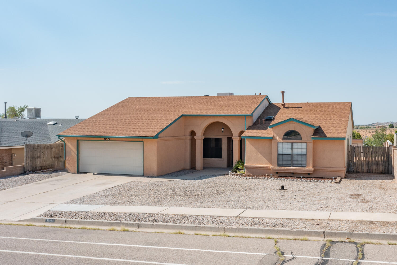1016 SANDIA VISTA Road, Rio Rancho NM 87144
