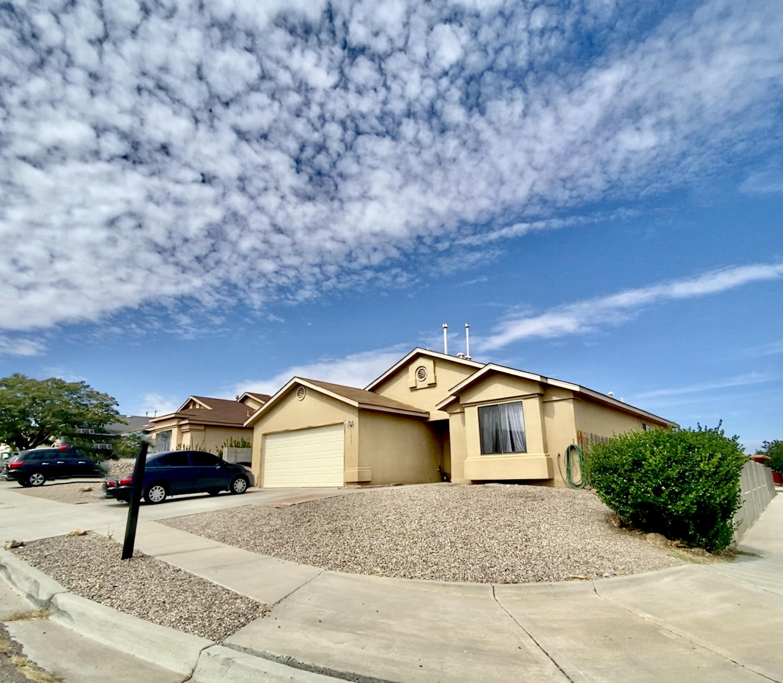 11001 ANDALUSIAN Avenue, Albuquerque NM 87121