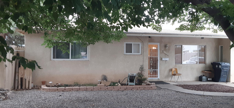 3512 MORNINGSIDE Drive, Albuquerque NM 87110