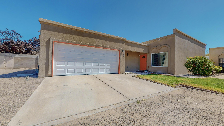 6100 BENT TREE Drive, Albuquerque NM 87120