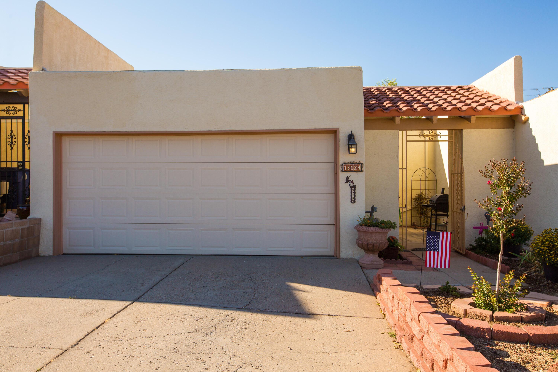 13124 ALICE Avenue, Albuquerque NM 87112