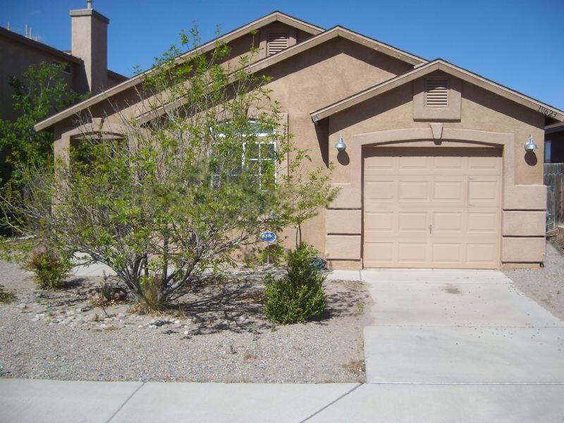 10623 BROOKLINE Place, Albuquerque NM 87114