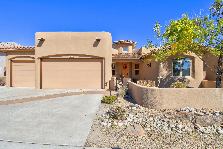 4609 ARLINGTON Avenue, Albuquerque NM 87114