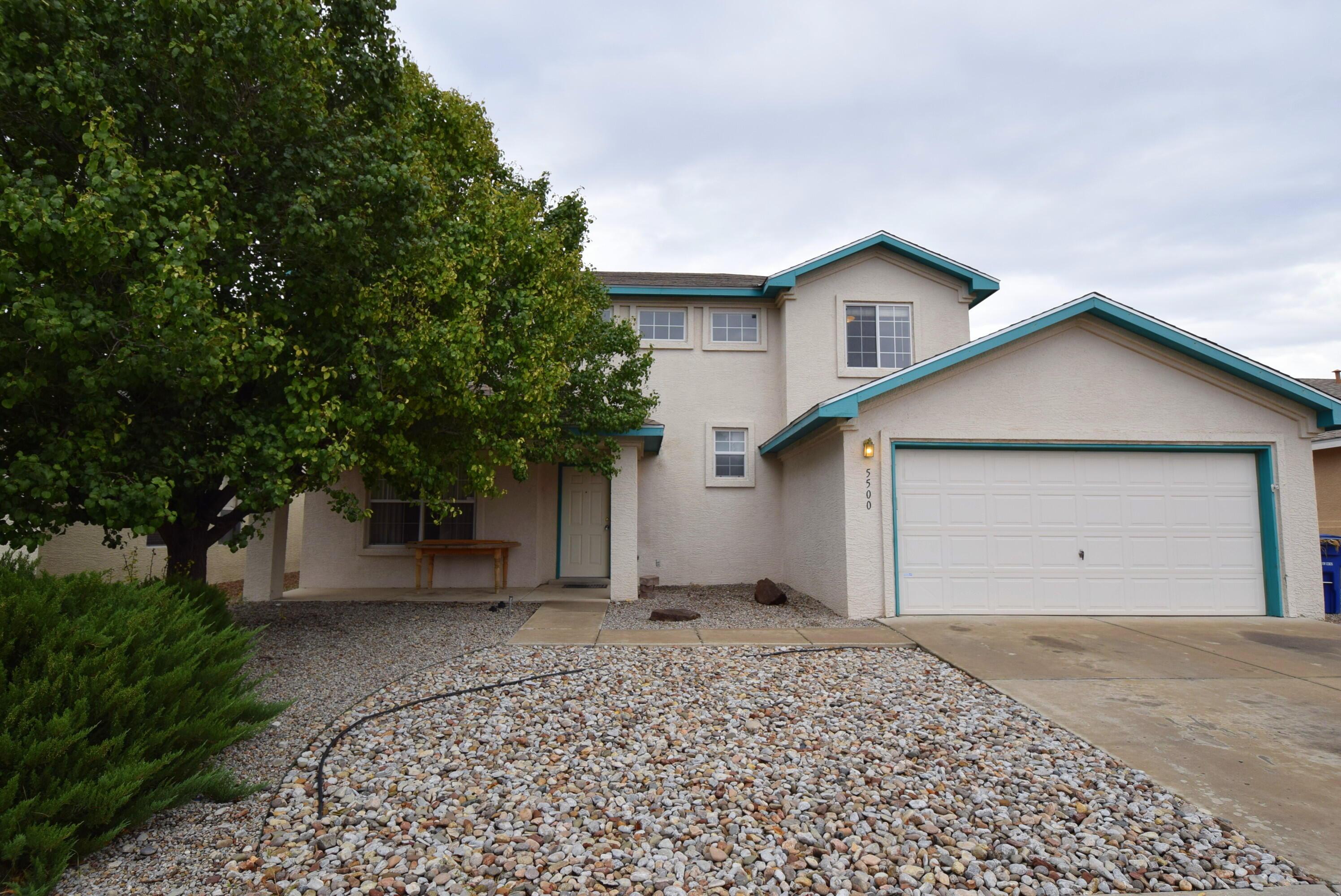 5500 SICILY Road, Albuquerque NM 87114
