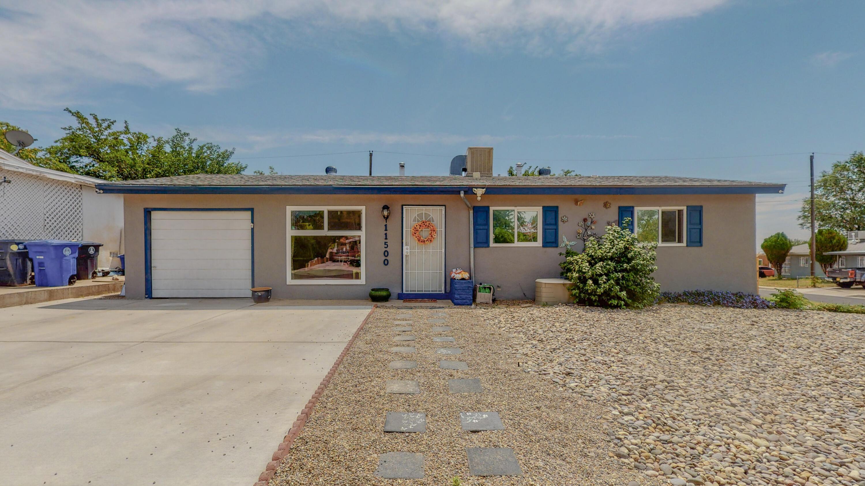 11500 TOMASITA Court, Albuquerque NM 87112